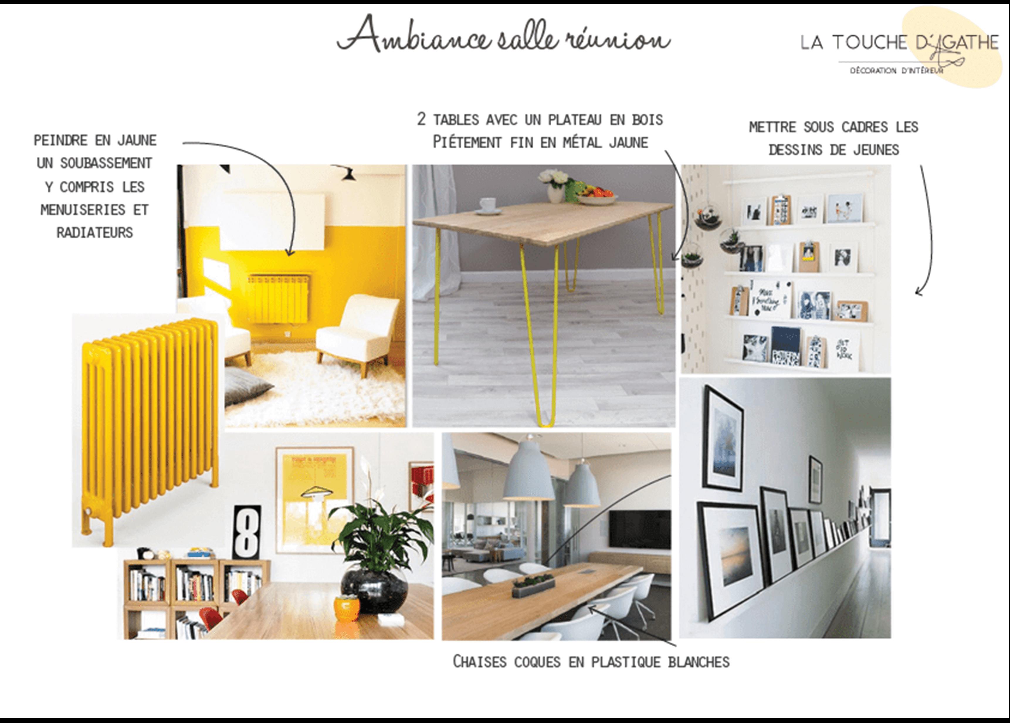 Ambiance Et Style Poitiers visuels projet décoration   la touche d'agathe   décoratrice