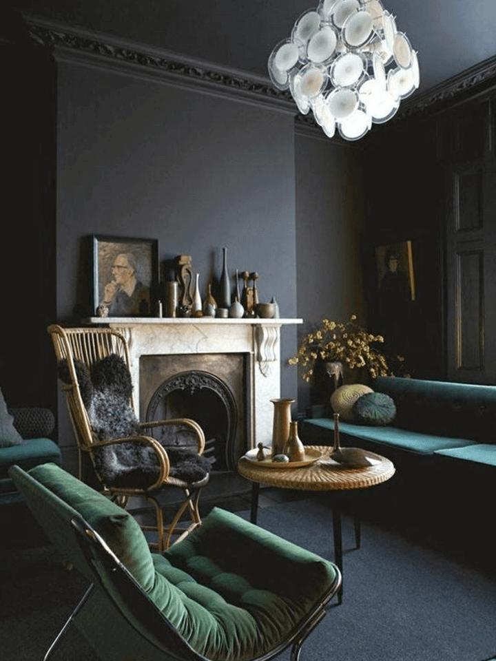 La Touche D Agathe L Opulence Du Style Baroque